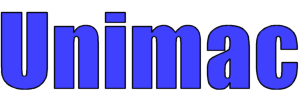 Unimac Parts