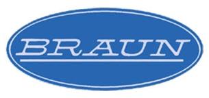 Braun Laundry Parts