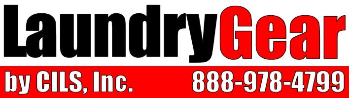 LaundryGear.com 888-978-4799